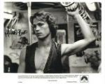 Michael Beck (The Warriors) - Genuine Signed Autograph 6886